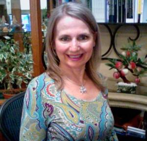 Gloria Romlewski 2015